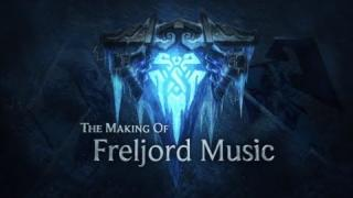 The Making of Freljord Music
